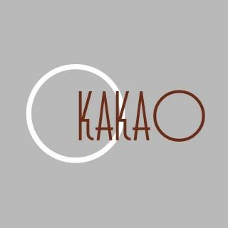 Логотип какао